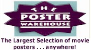 Poster Warehouse